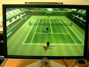 Wii Sports テニス