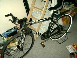 GIANT FCR2 2005
