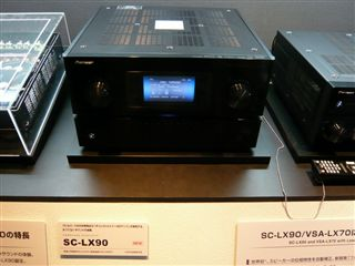 Pioneer SC-LX90