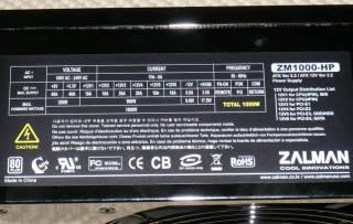 ZM1000-HPの詳細