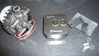 PMP-450とCOV-PMP450A