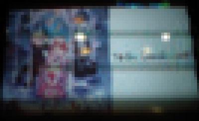 デススマイルズIIクリア画面