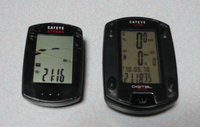 CC-TR300TWとCC-RD100