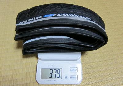 Schwalbe Marathon Racer 26x1.5 Folding 379g