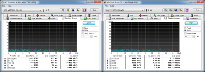Vertex2 v1.1& v1.25 HD Tune ランダムライト
