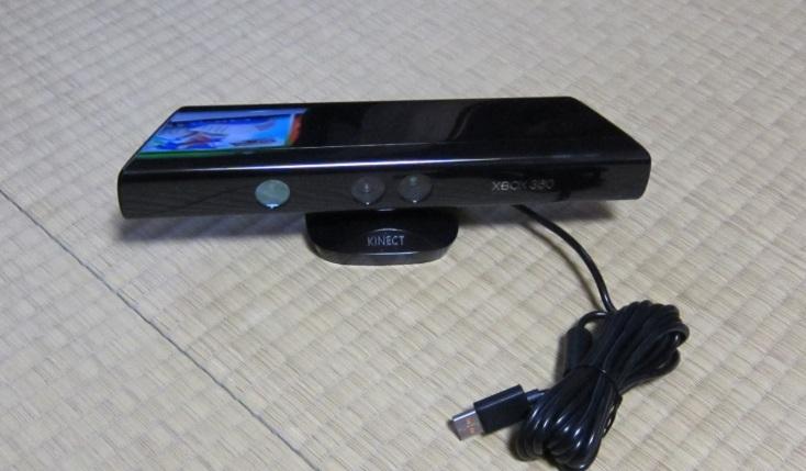 Xbox360sだとこれだけでOK
