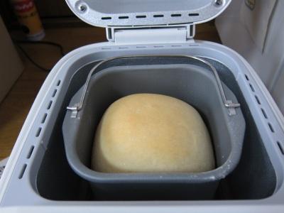 食パンを作ってみた