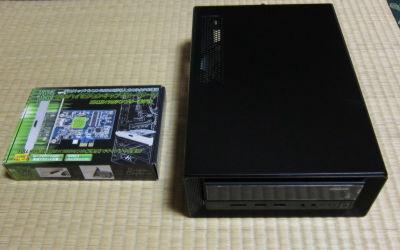 ISK300-150とDC-HC1