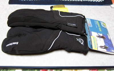 SealSkinz Winter Handle Bar Mitten