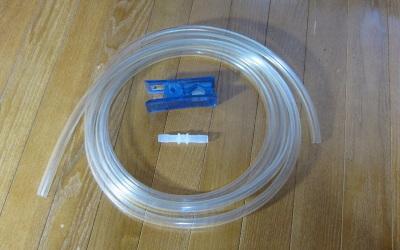 Masterkleer PVC 8/10mm
