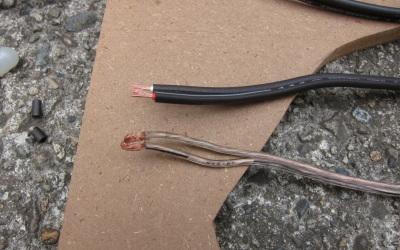 AT-RS11と旧ケーブル