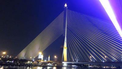 変わった橋