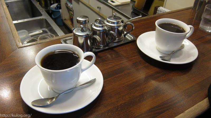 喫茶 岩田