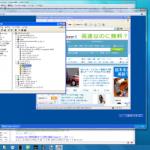 Windows7RC XPモード試してみた