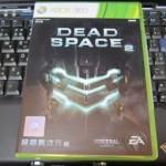 Dead Space 2が届いた