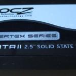 Vertex 120GBやっぱり壊れたぁああ!!