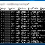 Fedora21から22へアップデートしてみた
