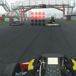 Oculus RiftでProject CARSをプレイ