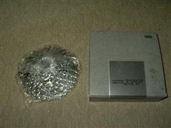 Deore XT CS-M760