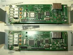 上がMX330、下がMX630