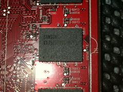 GDDR3 SD-RAM
