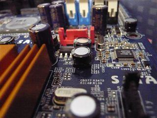 939dual-SATA2コンデンサ交換後