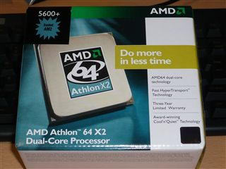 Athlon64 X2 5600+