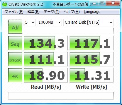AHCIモード Intelドライバ 8.8.0.1009