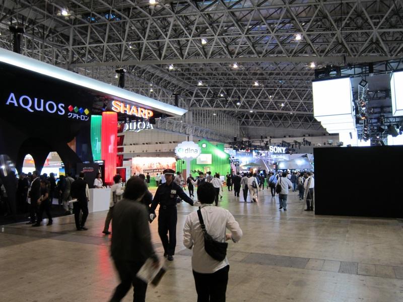 SEATEC2010