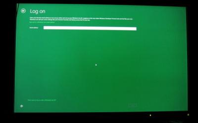 Windows Live IDを入力?