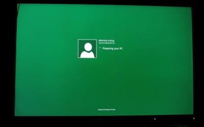 Windows Live情報が出てる