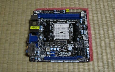 A75M-ITX