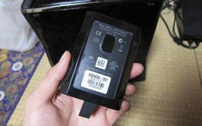 専用HDDって高いよね