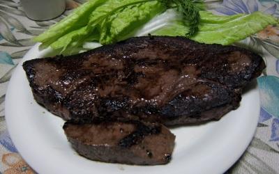 肉っていいね