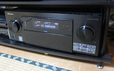 Pioneer SC-LX56