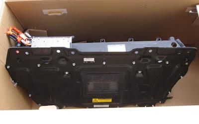 NHW10 HVバッテリ