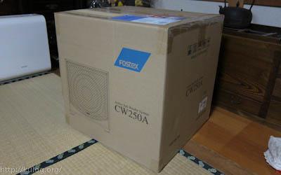 FOSTEX CW250A