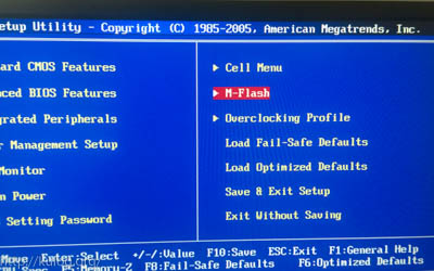 M-Flash