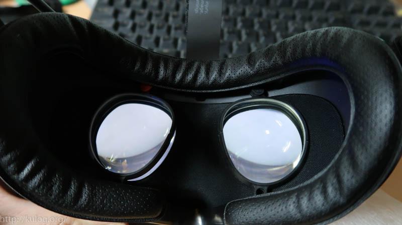 VR LenseもOK