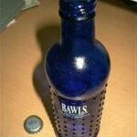 BAWLS GUARANAを飲んでみた