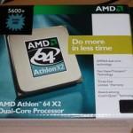 Athlon64 X2 5600+と水冷