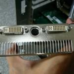 Radeonのブラケット