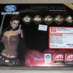 RadeonHD3870レビュー