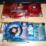 Radeon HD3870 Crossfire