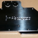 RadeonHD4870X2水冷化 – Koolance VID-487X2 –