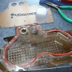 Koolance VID-487X2をPOM化