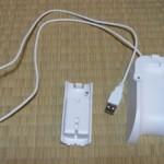 Wii 非接触充電池(untouch)
