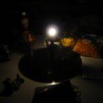停電になった