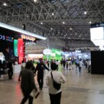 CEATEC2010へ行ってきた