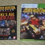 Duke Nukem Foreverをクリアした